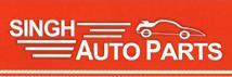 Singh Auto Parts